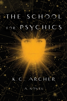 School for Psychics : Book One, Paperback / softback Book
