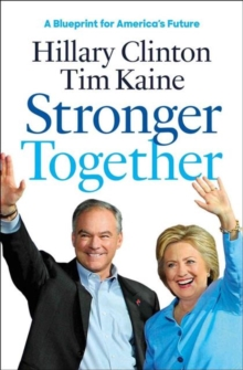 Stronger Together, Paperback Book