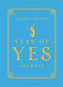 Year of Yes Journal, Hardback Book