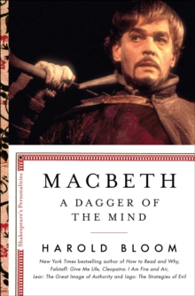 Macbeth : A Dagger of the Mind, Hardback Book