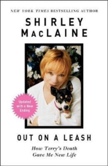 Out on a Leash, Hardback Book