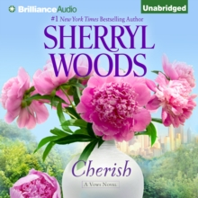 Cherish, eAudiobook MP3 eaudioBook