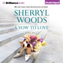 A Vow to Love, eAudiobook MP3 eaudioBook