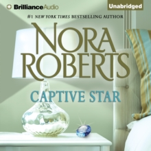 Captive Star, eAudiobook MP3 eaudioBook