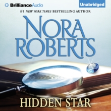 Hidden Star, eAudiobook MP3 eaudioBook