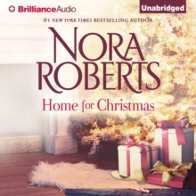 Home for Christmas, eAudiobook MP3 eaudioBook