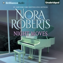 Night Moves, eAudiobook MP3 eaudioBook
