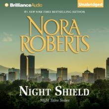 Night Shield, eAudiobook MP3 eaudioBook