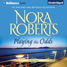 Playing the Odds, eAudiobook MP3 eaudioBook