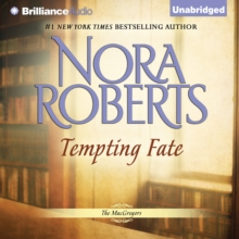 Tempting Fate, eAudiobook MP3 eaudioBook