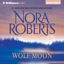 Wolf Moon, eAudiobook MP3 eaudioBook
