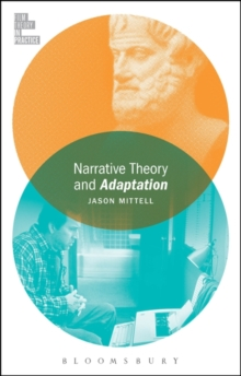 Narrative Theory and Adaptation., Paperback Book