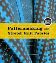 Patternmaking with Stretch Knit Fabrics : Bundle Book + Studio Access Card, Multiple copy pack Book