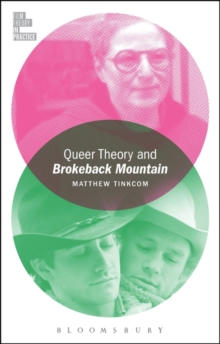 Queer Theory and Brokeback Mountain, Paperback Book