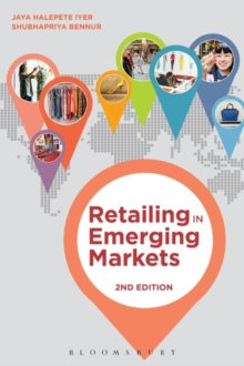 Retailing in Emerging Markets, Paperback Book