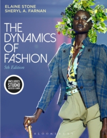 The Dynamics of Fashion : Bundle Book + Studio Access Card, Multiple copy pack Book