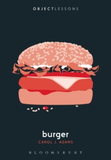 Burger, Paperback / softback Book