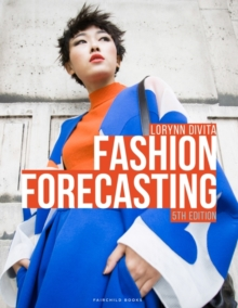 Fashion Forecasting : Bundle Book + Studio Access Card, Multiple copy pack Book