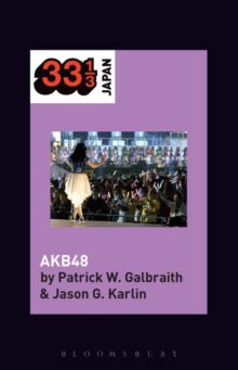 AKB48, Paperback / softback Book