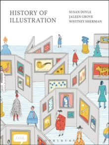 History of Illustration, Paperback / softback Book