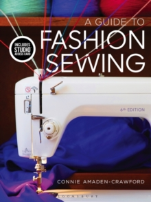 A Guide to Fashion Sewing : Bundle Book + Studio Access Card, Multiple copy pack Book