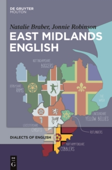East Midlands English, PDF eBook