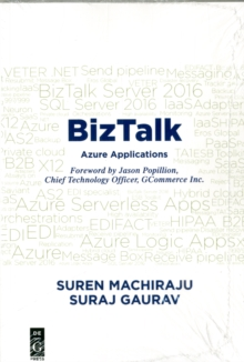 BizTalk : Azure Applications, Paperback / softback Book