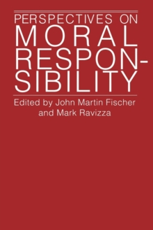 Perspectives on Moral Responsibility, PDF eBook