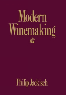 Modern Winemaking, PDF eBook