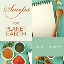 Soups  for   Planet  Earth, EPUB eBook