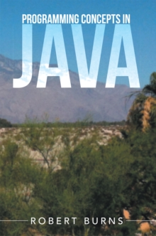 Programming Concepts in Java, EPUB eBook