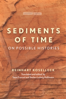 Sediments of Time : On Possible Histories, Paperback Book