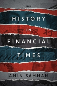 History in Financial Times, Paperback / softback Book