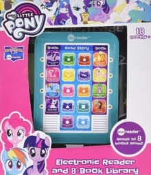 My Little Pony Me Reader, Hardback Book