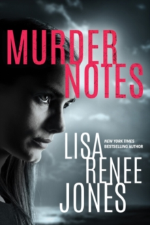 Murder Notes, Paperback Book