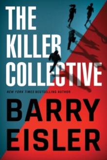 The Killer Collective, Paperback / softback Book