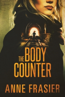 The Body Counter, Paperback Book