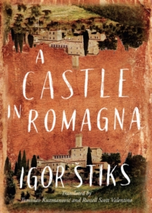 A Castle in Romagna, Paperback / softback Book