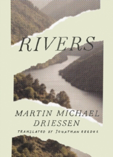 Rivers, Paperback / softback Book