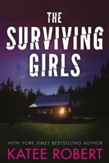 The Surviving Girls, Paperback Book