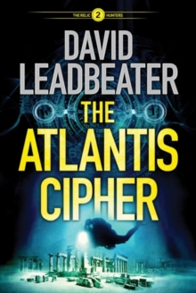 The Atlantis Cipher, Paperback / softback Book