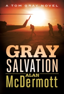Gray Salvation, Paperback Book