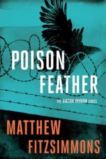 Poisonfeather, Paperback Book