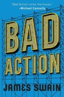 Bad Action, Paperback Book