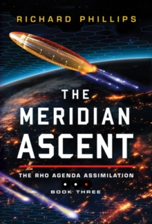 The Meridian Ascent, Paperback Book