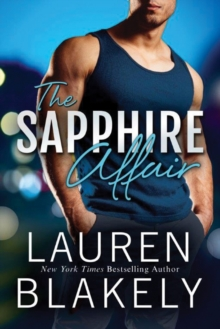 The Sapphire Affair, Paperback Book