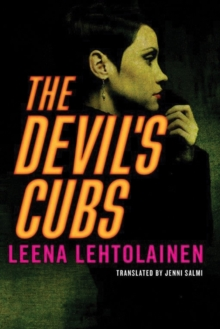 The Devil's Cubs, Paperback Book