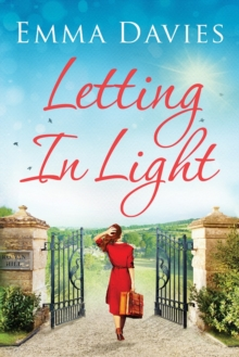 Letting In Light, Paperback / softback Book