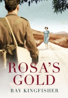 Rosa's Gold, Paperback / softback Book