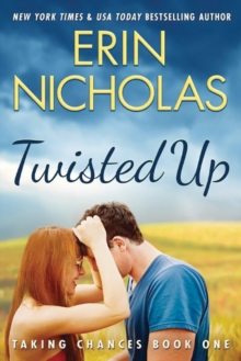 Twisted Up, Paperback Book